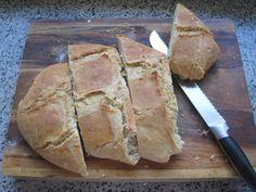 """Pão """"baleia"""" do marido - tão bom... Husband`s """"whale"""" bread"""