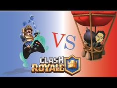 You know you want to watch this 👉 CLASH ROYALE WITH FRIENDS! Licorne vs The Rogue https://youtube.com/watch?v=C7YwrneKoMA