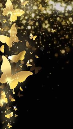 Dios te hara volar como una hermosa mariposa [Video] in 2020 Iphone Wallpaper Video, Flower Phone Wallpaper, Gold Wallpaper, Butterfly Wallpaper, Cute Wallpaper Backgrounds, Pretty Wallpapers, Christmas Lights Background, Christmas Tree Wallpaper, Christmas Trees