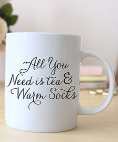 'All You Need Is Tea