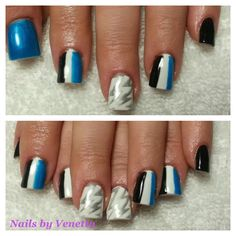 Port power google search afl we are port adelaide pinterest port adelaide power nails so cool i them prinsesfo Images