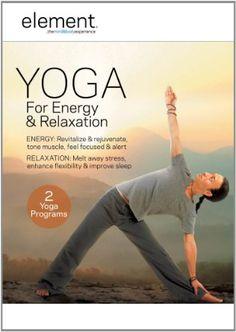 My fave yoga video instructor- Tamal Dodge