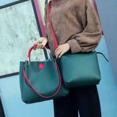 Hand Bag (2in1)