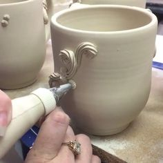 "7,189 Likes, 135 Comments - Instagram Pottery Videos (@pottery_videos) on Instagram: ""@jampdx"""