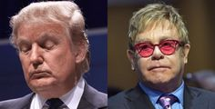 Trump Said Elton John Is Playing At His Inauguration. Elton's Response Is Perfect. Trump just can't stop lying. Or doing any of the other things that he has been doing. He's already asking for favors for his businesses from foreign leaders. The corruption starts.