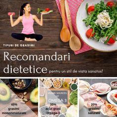 Organismul are nevoie de grasimi altfel nu poate functiona normal, motiv pentru care este recomandat un consum moderat de grasimi sanatoase care sustin buna functionare a corpului si care ajuta totodata si la mentinerea greutatii. Omega 3, Vegan, Vegans