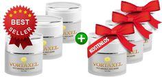 Vortaxel | Anti-Agin/Anti-Wrinkle Skin Lifter