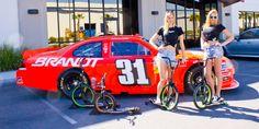 Home - Sbyke Las Vegas Motor Speedway, Nascar, Fun, Hilarious