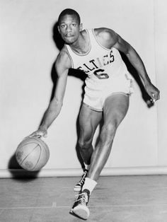 size: 24x18in Photo: Bill Russell in His Boston Celtics Uniform in 1958 : Artists Basketball Photos, Love And Basketball, Sports Basketball, Basketball Players, Celtics Basketball, Boston Celtics Wallpaper, Most Popular People, Bill Russell, Boston Sports