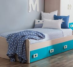 Modelo Unity #texturainteriors #texturakids #colcha #quilt #unity #colors #star #dormitorio #bedroom #playroom #letsbedding #fallwinter2016 #lookbook
