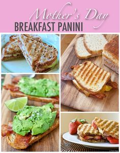 1000+ images about On My Panini Grill on Pinterest | Paninis, Panini ...