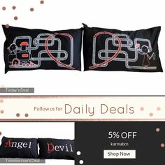 Today Only! 5% OFF this item.  Follow us on Pinterest to be the first to see our exciting Daily Deals. Today's Product: ON SALE - 4N- Our lives have crossed . Bed Pillow Cases / Covers Buy now: https://www.etsy.com/listing/454137044?utm_source=Pinterest&utm_medium=Orangetwig_Marketing&utm_campaign=christmans   #etsy #etsyseller #etsyshop #etsylove #etsyfinds #etsygifts #pillowcases #pillowcovers #originalgift #photooftheday #instacool #onlineshopping #musthave #instashop #instafollow…