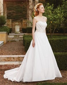 High Quality Cheap Wedding Gowns 2015 Sweetheart Appliques Ball Gown Bridal Dress White Taffeta Vestido De Novia MW2787