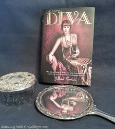 [Book review] Diva http://www.musingwithcrayolakym.com/3/post/2013/06/diva-the-flappers.html