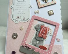 Browse unique items from Leannehandmadecards on Etsy, a global marketplace of handmade, vintage and creative goods.