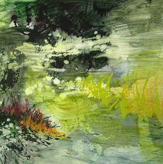 Allison Stewart, 'Haiku Bayou #14'