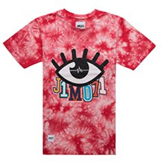 Long t-shirt in bleached pink with the logo on the front Unisex, long fit, cotton Lisa & Lena wear size S Lisa Or Lena, Musically Star, Long Tee, Bleach, Tie Dye, Pajama Pants, Tees, Mens Tops, Pink