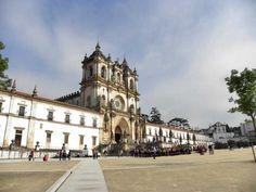 Mosteiro de Alcobaça Portugal - Go Discover Portugal travel