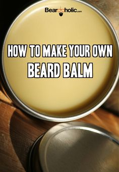 Implementing a beard balm into your beard grooming routine is a fantastic way to…