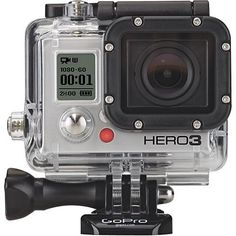 GoPro - HD Hero3