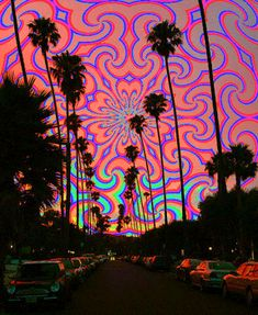 Drawing trippy hippie psychedelic art 30 ideas for 2019 Trippy Gif, Trippy Wallpaper, Wallpaper Backgrounds, Trippy Videos, Tumblr Trippy, Acid Wallpaper, Trippy Stuff, Hippie Wallpaper, Retro Wallpaper