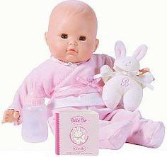 Corolle BeBe Do Baby Doll $79.99