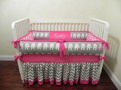 Baby Bedding Crib Set Sophie New! : Just Baby Designs, Custom Baby Bedding Custom Crib Bedding Custom Nursery Bedding