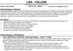Resume Skills Samples Pinglenda Hodges On Template  Pinterest  Resume Examples .