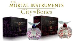 The Mortal Instruments Canada: Movie Merchandise BY THE ANGEL!