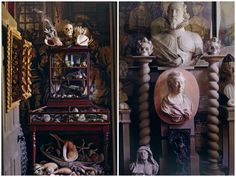 Cabinets of Wonder,written by Christine Davenne and photographed by Christine Fleurent
