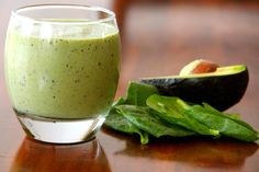 Green Smoothie Recipe - RecipeChart.com