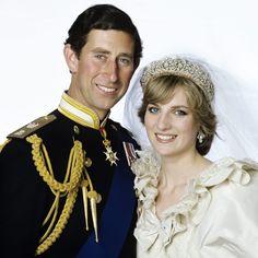 Os casamentos mais memoráveis da história