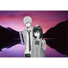 【otakulane】さんのInstagramをピンしています。 《Comment and tag a friend 😁😁 . . Wolf Girl and Black Prince ©Ayuko Hatta . .  #otakulane #otaku #animeboy #fairytail #tokyoghoul #fma #love #anime #manga #cherryblossoms #animeedit #kawaii #animegirl #yato #noragami #TagsForLikes  #TagsForLikesApp #naruto  #attackontitan #animeboy #onepiece #bleach #swordartonline  #deathnote  #shingekinokyojin #cosplay  #narutoshippuden  #kaneki》