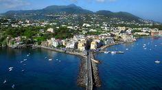 Castello Aragonese : Island Secrets: Phlegraean Islands Pictures : TravelChannel.com
