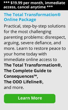 Advertisement for Empowering Parents Total Transformation Deluxe Subscription Disrespectful Kids, Conduct Disorder, Learned Helplessness, Oppositional Defiant Disorder, Empowering Parents, Act For Kids, Coping Skills, Life Skills, Passive Aggressive