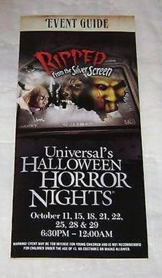 halloween party universal studios singapore