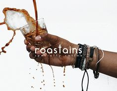 """Check out new work on my @Behance portfolio: """"Roastains Specialty Coffee branding"""" http://be.net/gallery/58425447/Roastains-Specialty-Coffee-branding"""