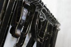 Ορισμένα από τα μαχαίρια κοπής του εργαστηρίου της Hellenic_Sandals, απαραίτητα για τη δημιουργία των χειροποίητων δερμάτινων σανδαλιών μας. Δείτε όλα μας τα σχέδια στο: www.hellenicsandals.gr καθώς και ολόκληρη την διαδικασία κατασκευής στο: https://www.youtube.com/watch?v=x4IP3gHojWQ