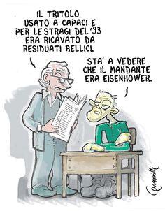 Vignetta Grassilli in Celi x il Misfattolo, disegno digitale.