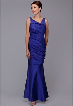Napa Valley Gown - Mother of the Bride Gowns - Siri Inc