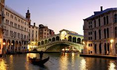 Prachtig en romantisch Venetie! Nu 8 dagen v.a. €368,-