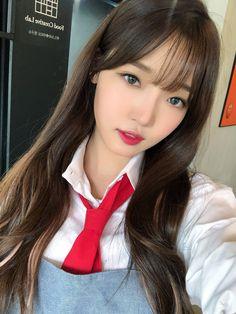 Kpop Girl Groups, Korean Girl Groups, Kpop Girls, Manado, Grunge Girl, Korean Celebrities, Cute Korean, Beautiful Asian Girls, Sweet Girls