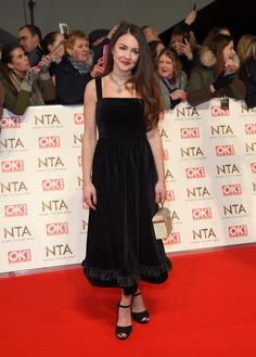 Lacey Turner..