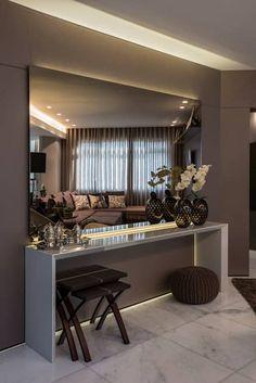 169 melhores imagens de decora o hall de entrada for Casa moderna 7x7