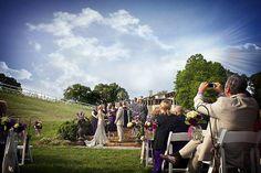 Wedding Portfolio vineyard wedding Photos by Cynthia Jill Photography
