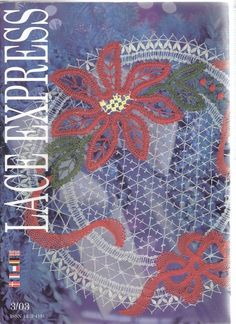 VK is the largest European social network with more than 100 million active users. Bobbin Lace Patterns, Lacemaking, Book And Magazine, Crochet Books, Needle Lace, Lace Embroidery, Hobbies And Crafts, Needlework, Tapestry