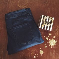 NWOT!! Bullhead High Rise Skinniest Denim Bought in the summer and have never been worn (besides when tried on in the store and for the picture)! They are in great condition because I have not touched them and they have been sitting at the bottom of my drawer. I took the tag off back when I first purchased them, so no tag included. ✨Note: I'm a bit over 5'6, so on me the denim was up to my belly button!✨ Bullhead Jeans Skinny