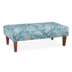 Wisteria Furniture Benches Amp Ottomans Kilim Bench