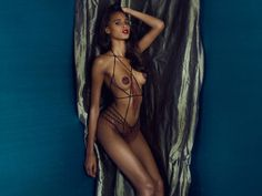 Decadently Curve-Hugging Lingerie - The Agent Provocateur Soiree Lookbook  is Overtly Feminine (GALLERY ed70c2f94
