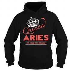 Aries Queen  - Click The Image To Buy This Shirt, Don't forget to share with your friends.     #aries #zodiac #horoscope #astrology #arieshoodie #ariesshirts #aquariustee.  CLICK HRE TO BUY IT => http://lovemyzodiacsign.com/?p=416